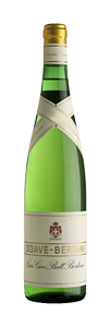 Bertani Soave Vintage personifies the finest the Soave Classico region has to offer