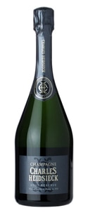 Charles Heidsieck Brut Réserve NV has notes of baked croissants and dried fruits