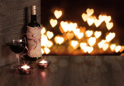 February is for lovers. Find sensual bottles of wine on GAYOT's February 2016 New Releases