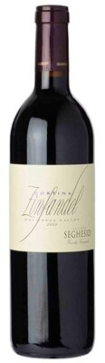 Seghesio 2010 Cortina Zinfandel is named for the dominant soil type of the region
