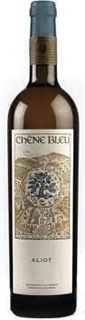 Chêne Bleu 2011 Aliot offers notes of apricot and pineapple