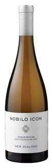 Nobilo Icon 2011 Sauvignon Blanc reveals mineral notes and a lively acidity on the palate