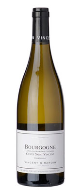Vincent Girardin Bourgogne Blanc Cuvee Saint-Vincent Chardonnay, one of GAYOT's Top 10 Seafood Wines