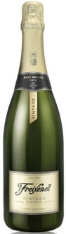 Freixenet 2008 Brut Vintage Reserva is the brand's top cuvee