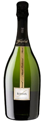 Freixenet Elyssia Gran Cuvee Brut is made with a mix of Catalonian and classic French grape varietals