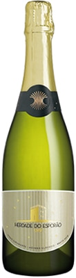 Herdade do Esporao 2010 Sparkling White Wine is a rich and intense Portuguese sparkler