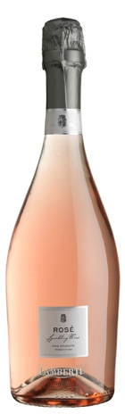 Lamberti Rose Spumone Veneto, one of our Top 10 Sparkling Wines