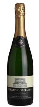 This Austrian sparkling wine offers a rich, creamy texture with fine fruit notes on the finish