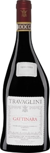 Travaglini 2011 Gattinara is full-bodied with a silky smooth finish