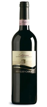 Arnaldo-Caprai 2005 Sagrantino di Montefalco Collepiano DOCG displays a certain roughness and rusticity that aging hasn't completely softened