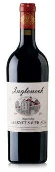 Inglenook 2009 CASK Cabernet Sauvignon is the first vintage produced since the estate's recent restoration by film director Francis Ford Coppola