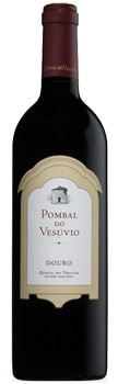 Quinta do Vesuvio 2011 Pombal do Vesuvio offers a silky, rich taste of plum and cherries