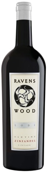 Ravenswood 2009 Lodi Old Vine Zinfandel boasts complexity and great value