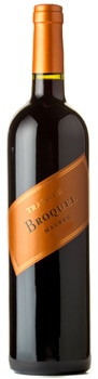 Trapiche 2013 Broquel Malbec boasts rich tastes of blackberry and plum