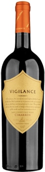 Vigilance 2011 Cimarron is a lush balance of berry, vanilla and spice flavors