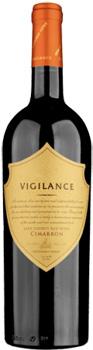 Vigilance 2011 Cimarron is a lush balance of berry, vanilla and spice flavors