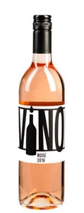 Casa Smith Vino Rosé 2016 has delightful minerality, ideal acidity and bright fruit flavor