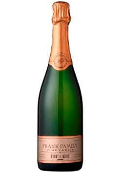 Frank Family Vineyards Blanc de Noirs, one of our Top 10 Summer Wines