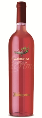 Mastroberardino 2013 Lacrimarosa Campania is made from Aglianico grapes