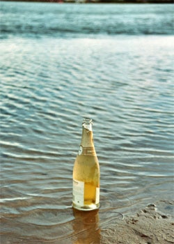 Take the edge off the heat with a selection from our Top 10 Summer Wines 2011