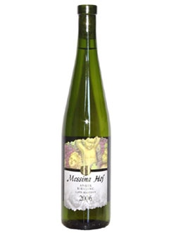 Messina Hof 2006 Late Harvest Angel Riesling, one of our Top 10 Summer Wines