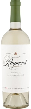 Raymond 2011 Reserve Selection Napa Valley Sauvignon Blanc, one of our Top 10 Summer Wines 2012