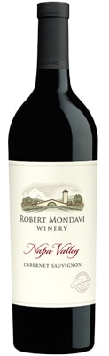 One third of the Robert Mondavi 2011 Napa Valley Cabernet Sauvignon is sourced from the winery's famous To Kalon Vineyard