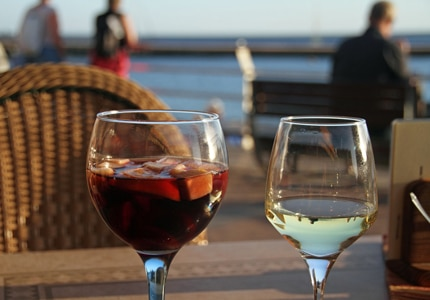 Check out more of GAYOT's Top Summer Wines