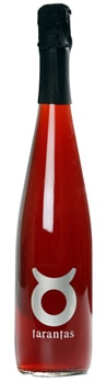 Tarantas Sparkling Rose, one of our Top 10 Summer Wines 2012