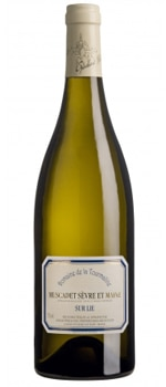 Domaine de la Tourmaline 2010 Muscadet Sevre et Maine Sur Lie, one of our Top 10 Summer Wines 2012