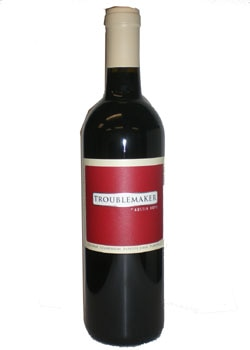 Austin Hope Troublemaker, one of our Top 10 Summer Wines