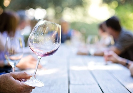 Check out GAYOT's picks for the best summer wines