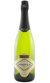 Argyle winery's 2006 Brut is on our list of the Top 10 Thanksgiving Wines