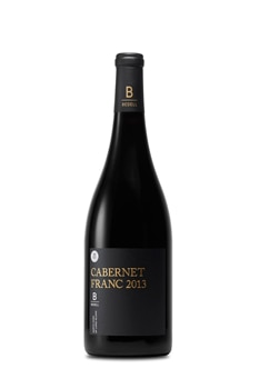 Bedell Cellars 2013 Cabernet Franc is made using sustainably farmed grapes