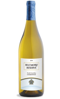 Biltmore Reserve 2010 Chardonnay, one of our Top 10 Thanksgiving Wines 2011