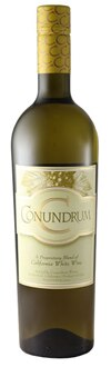 Conundrum 2010 California White Table Wine, one of our Top 10 Thanksgiving Wines 2011