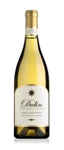 Dolin Malibu Estate Vineyards 2014 Chardonnay, Malibu-Newton Canyon has an abundance of refreshing fruit flavors