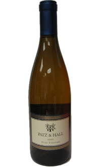 The Hyde Vineyard 2007 Carneros Chardonnay is one of our Top 10 Wines for Thanksgiving