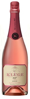 Kluge Estate SP Rose, one of our Top 10 Thanksgiving Wines 2011