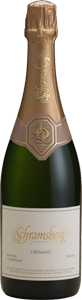 Schramsberg 2012 Crémant Demi-Sec has the fruit-forward character of Gewürztraminer with the strength and depth of Sémillon