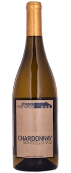 Stinson Vineyards 2012 Chardonnay is an ideal accompaniment to Thanksgiving dinner