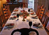 Plan your Thanksgiving meal with GAYOT's wine suggestions, kitchen must-haves and more