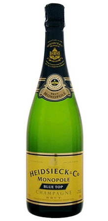 Champagne Heidsieck & Co. Monopole Blue Top Brut