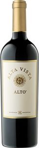Alta Vista 2011 Alto is tinged with cocoa and peppery notes