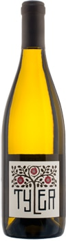 Tyler Winery 2013 Santa Barbara County Chardonnay offers flavors of citrus fruit and fresh-baked brioche