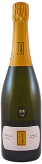 Adami Garbèl Brut Prosecco, one of our Top Value Wines