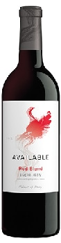 Flavors of cherry and strawberry are abundant in the Available 2013 Red Blend