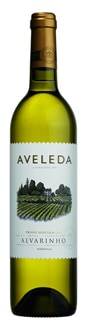 Aveleda 2011 Alvarinho, one of our Top Value Wines