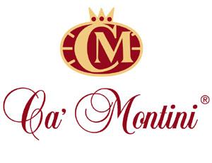Ca'Montini Prosecco Royal Cuvee NV