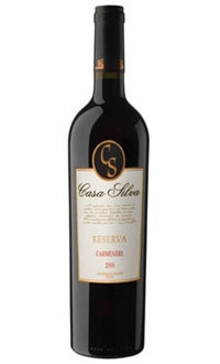 The Casa Silva